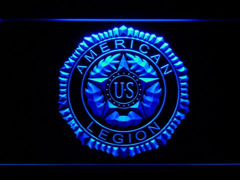 American Legion LED Neon Sign